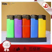 Manufacturers wholesale common plastic gas lighter