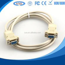 2015 factory high quality vga cable12year experience manufacture hot selling