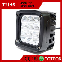 TOTRON Factory Supply 20% Price Off 7 Inches Led Driving Light For Nssc