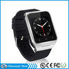 2014 New 1.2G Dual Core CPU /MTK6577 3G SIM Card android IOS 4.4 smart watch 3G smart watch with 3G WCDMA