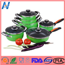 Cheap Price Standard Porcelain Enamel Cookware