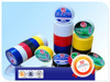 Flame retardant pvc adhesive tape