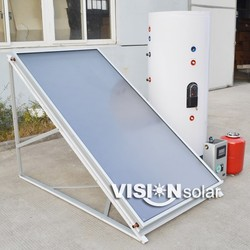 Detailed information working models of solar water heater from affiliate partner