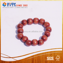 New products on china market wooden handicraft loose bead