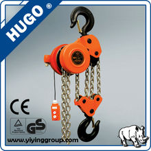 DHP Widely Used 5 Ton Electric Chain Hoist Crane/ Block