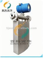 DMF-Series Mass Liquid Flow Metering Gauge