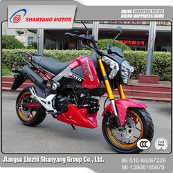 China alibaba high quality 110cc racing motorcycle