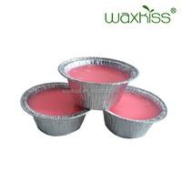 Waxkiss professional hot film hair removal hard wax