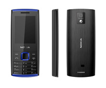 X3-01 For Nokia Celular Phone with BT/FM/MP4,Feature Celular Phone