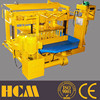 QMY4-30 hollow block machine in myanmar machine for bloks bricks