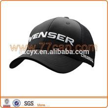 Casquillo de encargo clásico de la marca el sombrero tapa llena fábrica de sombreros