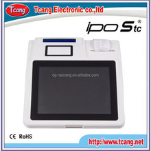 Manufacturer direct professional 12 inch all in one pos terminal core