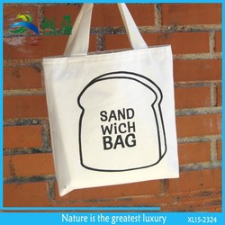 quality cheap shopping bags manufacturer, silk screen print cotton bag
