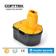 power tool dewalt battery 12v dw9072 battery pack