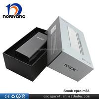 Smok xpro vv vw 65W Mechanical High Power e cig box mod upgrades Smoktech Xpro M65 Box Mod
