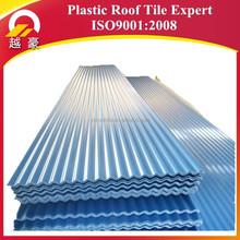 color corrugated plastic fiberglass spanish roofing tiles