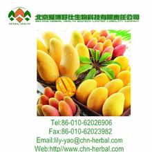 Factory Supply water soluble Instant pure natural mango powder mango juice powder mango fruit powder