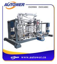 kerosene high quality skidmounted operation center at oil depot