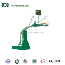 China manufacturer basketball goal system