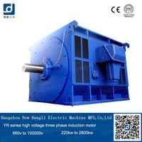 china wholesale market 480kw slip ring connector three phase ac electric motor