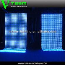 etapa de telón de fondo de pantalla led de suave p55