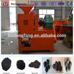 coal powder press machine/briquette ball press