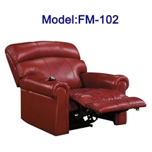 FM-102 home theater seating lazy boy chair recliner