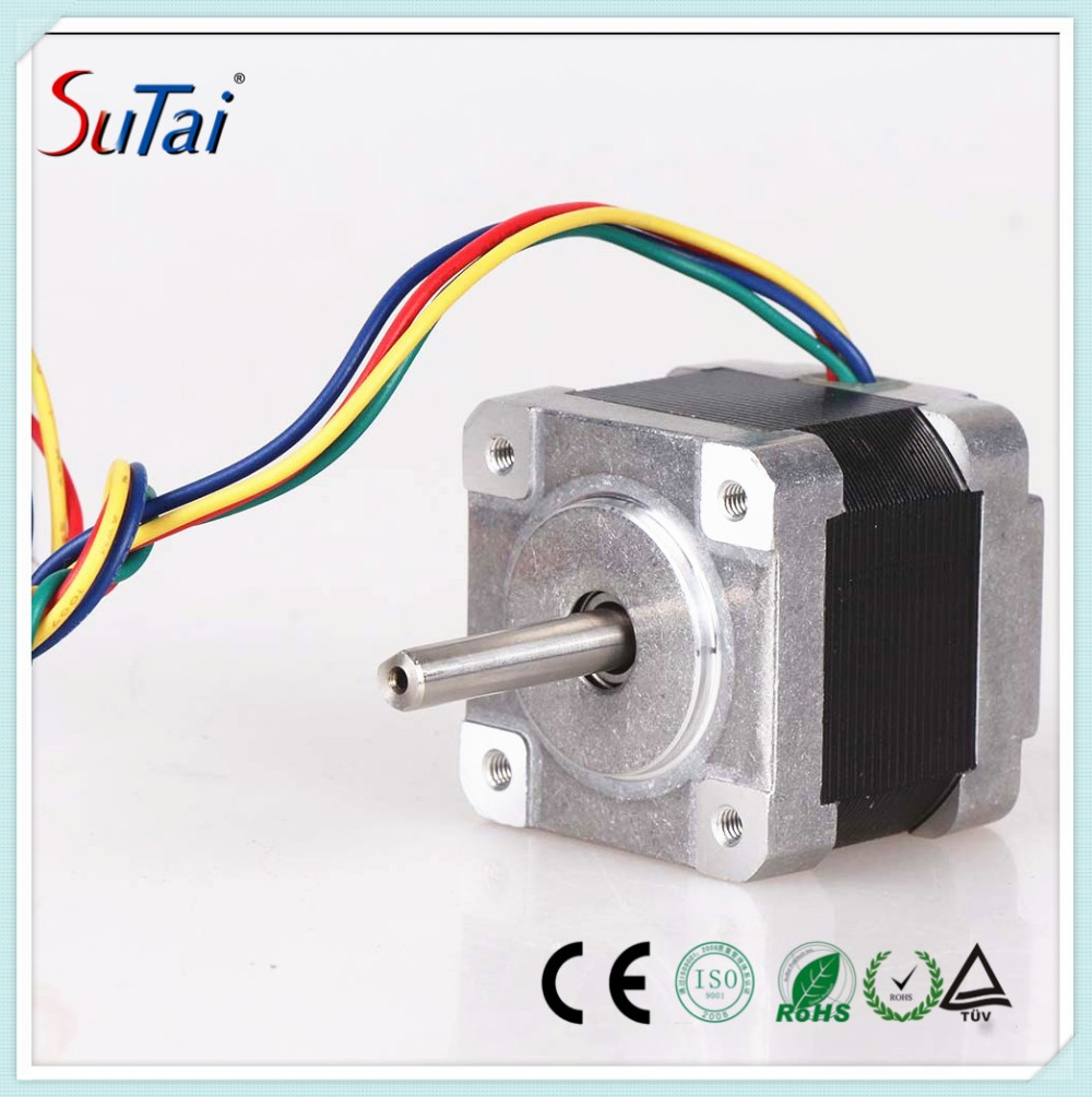 Nema 14 Cheap Stepper Motor 2 Phase 35mm Hybrid Stepper Motor Buy Nema 14 Stepper Motor 35mm