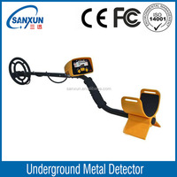 deep ground gold detector detecte gold ground device