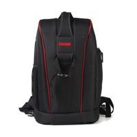 2015 New product Caden K6 Camera Backpack Bag Case for Canon Nikon Sony DSLR Traveler Lens Camcorder Tablet PC Bag
