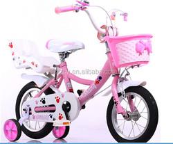 12inch girls bike/girls bicycle/ girls bicicle with alloy 1.0mm Rim- ZHONGZHOU