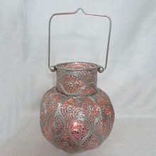Custom Printed Crafts Floor Standing Chandelier Candle Holder