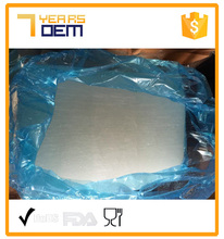 Medical grade HTV extrusion silicone rubber