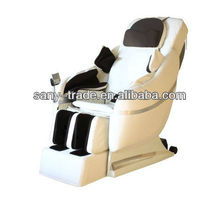 Leather Massage Chair! Health Products