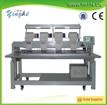 best quality sequin embroidery&quilting machine new model