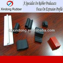 China manufacturer environmental pvc sponge