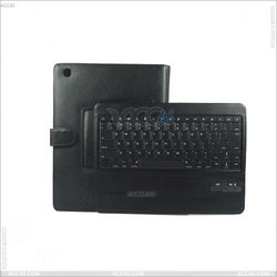 best selling Detachable bluetooth keyboard leather case for the new ipad/iPad 2 3 4 P-iPAD3CASE024