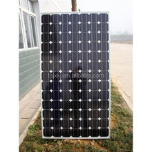200w mono Best price per watt solar panels