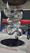Foshan Qianfeng Factory Direct stainless steel sheet scrap