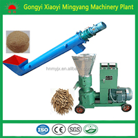 CE approved good quality small wood pellet mill machine 008618937187735