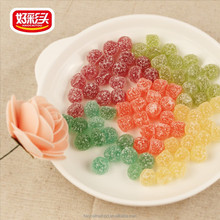 16g Assorted Fruit candy gummy