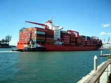 50% discount international sea freight from China to Bandar abbas, Iran---Skype:boing-Shirely