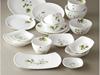 fine design new bone china high quality cookware brands