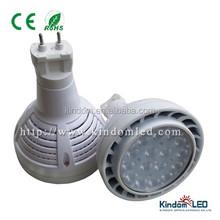 High quality 25W G8.5 par30 LED lamp