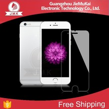 2.5D 9H cell phone screen protector making machine