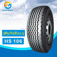 385/65R 22.5 all steel radial truck tire good quality cheap price