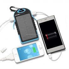 New design solar charger solar charger case for ipad mini solar automatic mobile charger