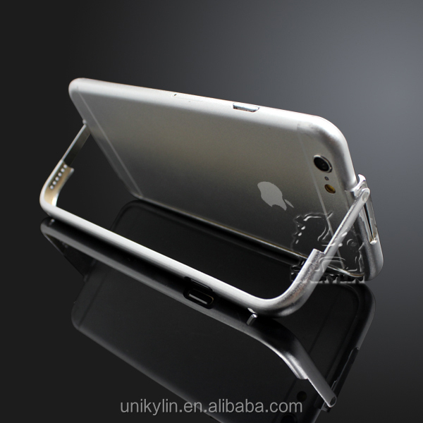 2014 hot selling metal bumper case for iphone case high quality metal bumper case from China
