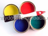 Cutting Machine Anti Corrosion Paint Synthetic Enamel Spray Paint