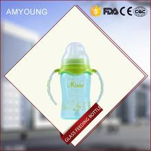 Nuevo estilo moderno vaso pequeño vaso de licor botella